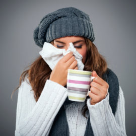 Walk-in Flu Care Clinic at ONWC