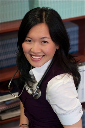Dr. Jennifer Pham-MacMillan, B.Sc. (Hons), ND