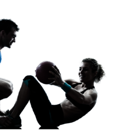 The Top 5 Benefits Of Working With Our Qualified Personal Trainer