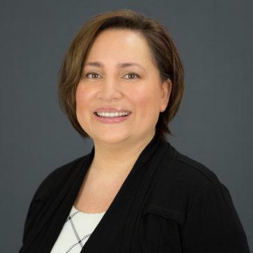 Patricia Van Trigt