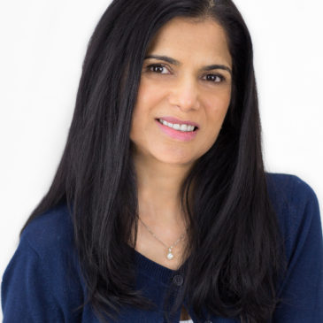 Sujata Kale-Banerjea, Certified Holistic Nutritionist and Metabolic Coach