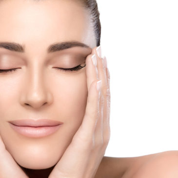 Spring Revival Oxygenating Facial and Back Treatment – Start this Spring feeling great, relaxed and rejuvenated