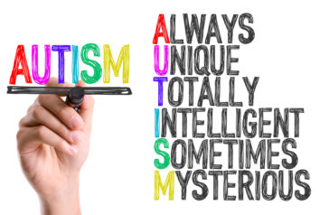 AUTISM AWARENESS MONTH at Oakville Naturopathic Wellness Centre (APRIL 22, 2017 9am-1pm)