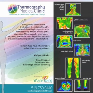 Thermography Medical Clinic at ONWC