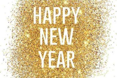 Happy NEW YEAR….Wait, What?!