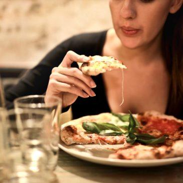 How Food & Drink Affect Sleep
